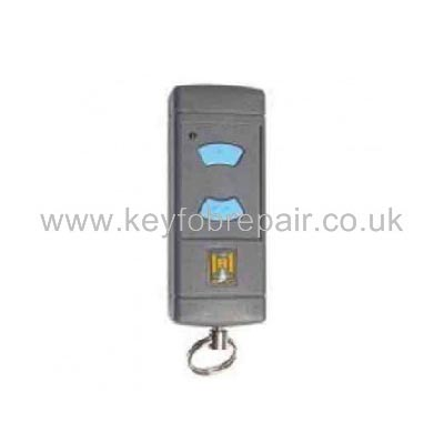 Garage Door And Gate Remote Repairs